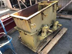"Image 20"" X 24"" JEFFREY Hammer Mill 1442466"