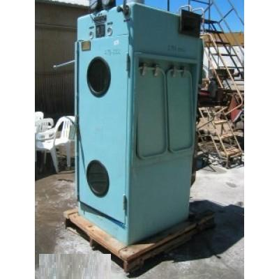 "24"" AEROMATIC Fluid Bed Dryer"