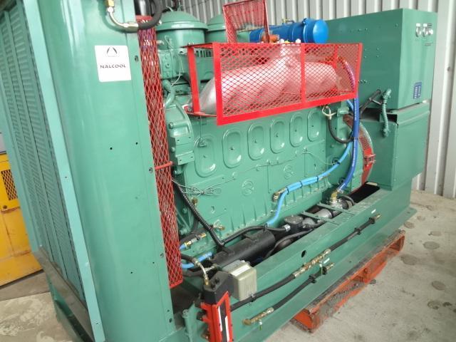 400 Amps DETROIT Generator, 1 Phase
