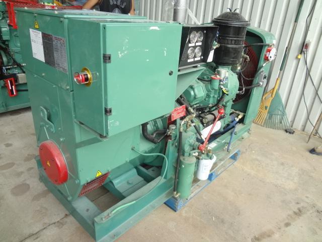 312 Amps DETROIT DET090 Generator, 3 Phase