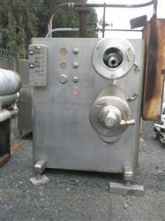 "Image 6"" X 48"" CHERRY BURRELL Model 648 Double Votator 516676"