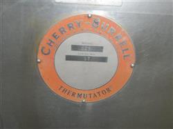 "Image 6"" X 48"" CHERRY BURRELL Model 648 Double Votator 516681"