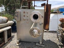 "Image 6"" X 48"" CHERRY BURRELL Model 648 Double Votator 1404985"