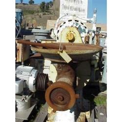"138439 - 8"" DIA. ENTERPRISE Meat Extruder"