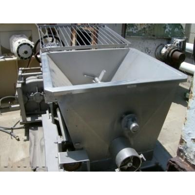 6in Pasta Extruder-Mixer