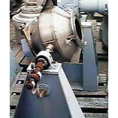 1 CF PATTERSON KELLEY Conical Mixer