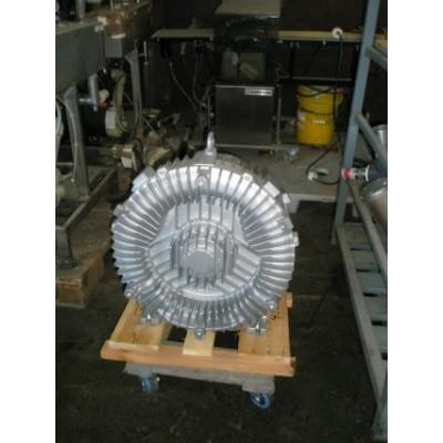 20 Hp Elmo Rietschle Model 138467 For Sale Used