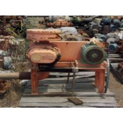 138476 - 10 HP FULLER Model SLF Vacuum Pump