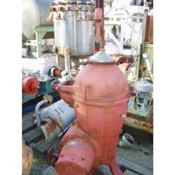 Image DELAVAL Model 194 Centrifuge 357451