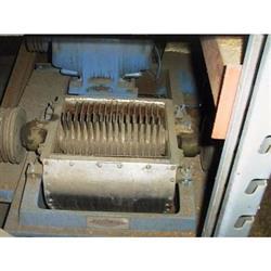 Image FITZPATRICK DKS-12 Mill, 10 HP 357454