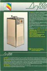 Image LED ITALIA DRY-20 Vacuum Evaporator 445087