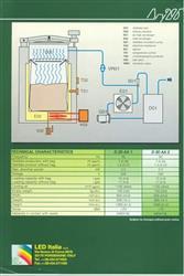 Image LED ITALIA DRY-20 Vacuum Evaporator 445088