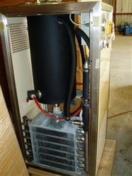 Image LED ITALIA DRY-20 Vacuum Evaporator 1543456