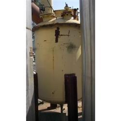 Image 500 Gallon Carbon Steel Tank 357471