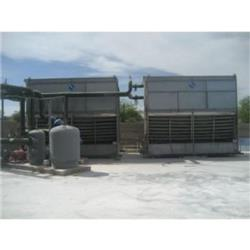 138517 - 189 Ton BALTIMORE AIR COIL BAC Refrigerated Cooling Tower