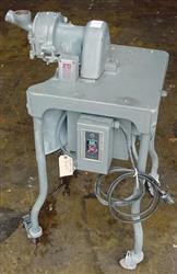 Image MICRO PULVERIZER Laboratory / Pilot Hammer Mill 357500