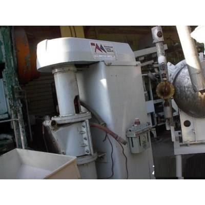 10 HP MOREHOUSE-COWLES 7-15-X Sand Mill