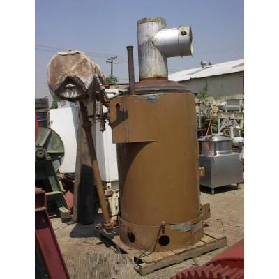 138581 - 30 HP THERMO-STEAM FG-30 Boiler, 150 psi