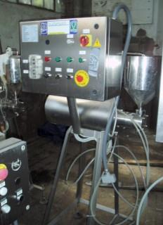 Image MONDINI VSB/L Cheese Depositor 682354