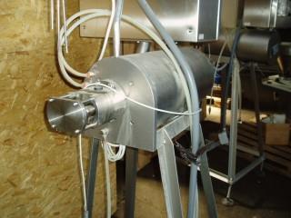 Image MONDINI VSB/L Cheese Depositor 682359