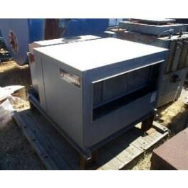8500 CFM STERLING Model M2B Air Heater