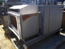 Image 8500 CFM STERLING Model M2B Air Heater 1417277