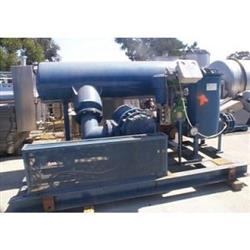 138658 - 30 HP SPENCER RVT110H Blower