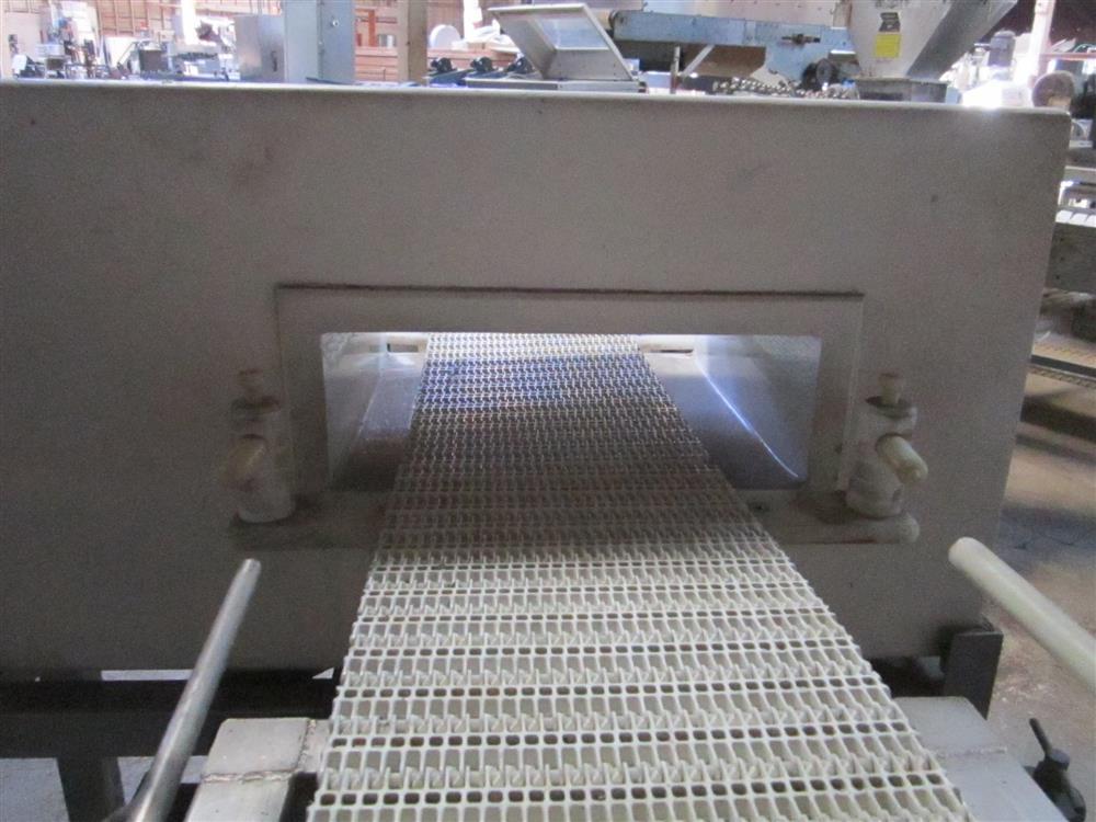 "Image 12"" x 4"" GORING KERR Tketament Metal Detector 1430997"