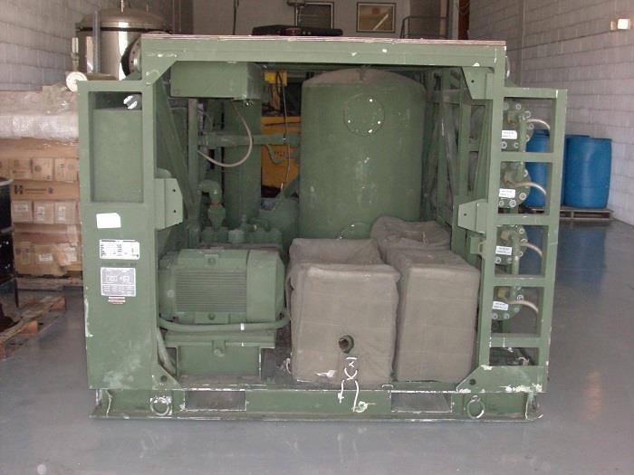 Image ROWPU 600 Seawater Reverse Osmosis 683462