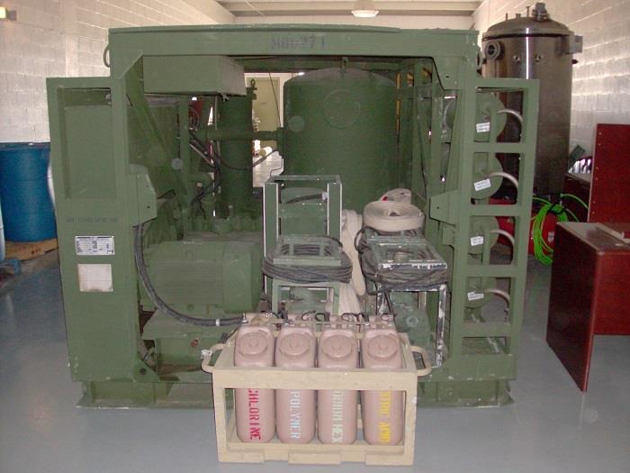 Image ROWPU 600 Seawater Reverse Osmosis 683463