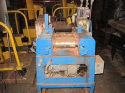 "138698 - 3-3/4"" X 8"" KENT 3 Roll Mill"