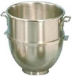 138848 - 140 QT Stainless Steel Bowl for HOBART Mixer, NEVER USED