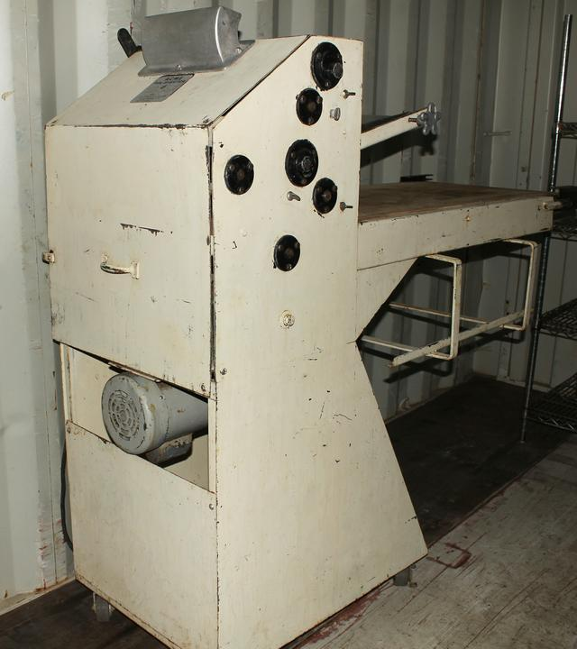 Image ACME Model 8 Rol-Sheeter 358293