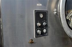 "Image 67"" Dia VECTOR HC-170 Coating Pan 623663"