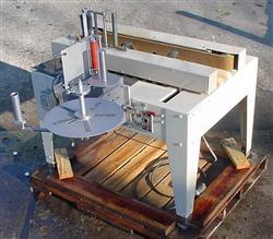 Image BEMIS 1018SCase Side Labeler Mounted on Bottom Taper 359424