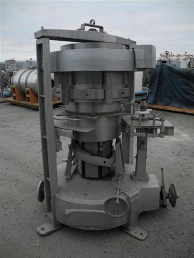 Image 6 Piston FMC C-610 Piston Filler 359489