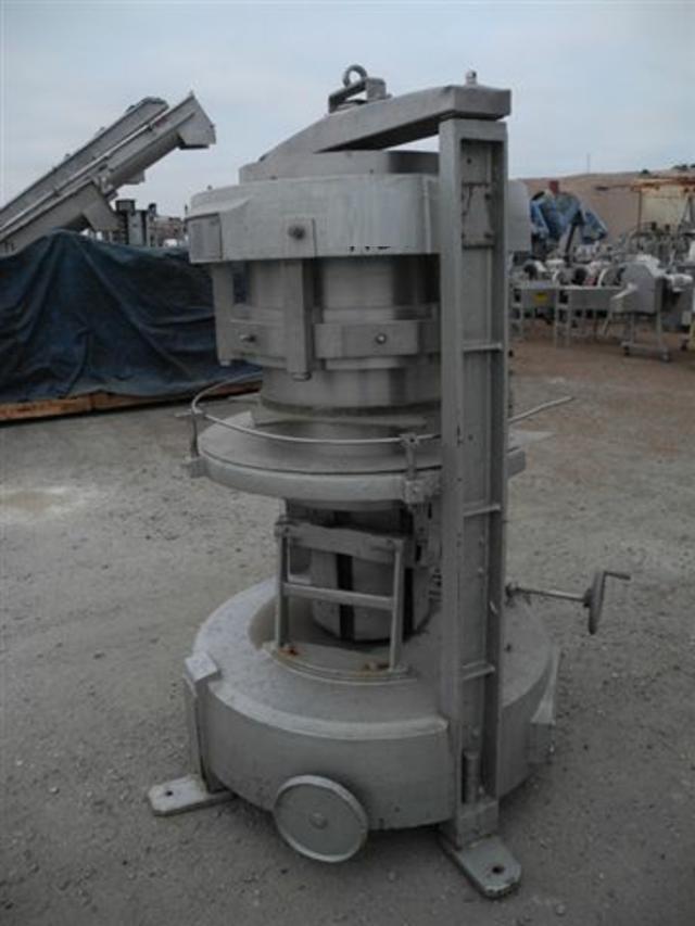 Image 6 Piston FMC C-610 Piston Filler 359490
