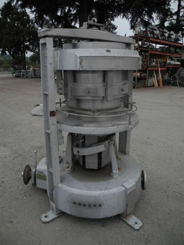 Image 6 Piston FMC C-610 Piston Filler 359491
