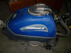 139699 - COMMODORE 20 Carpet Extractor