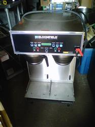 Image BLOOMFIELD Dual Automatic Fresh Brew Coffee Maker 359871
