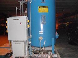 Image Industrial Custom Designed Ion Exchange System 360568
