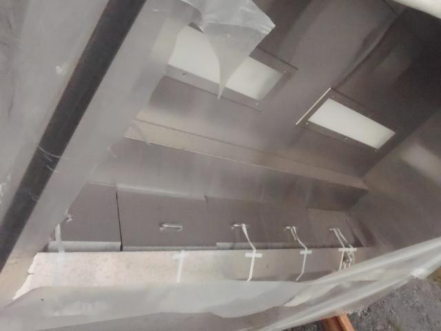 Image GAYLORD Exhaust Hood with Damper 361410