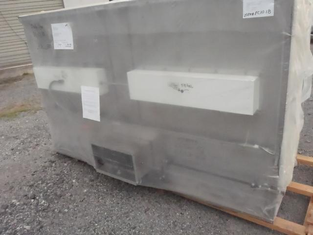 Image GAYLORD Exhaust Hood with Damper 361411