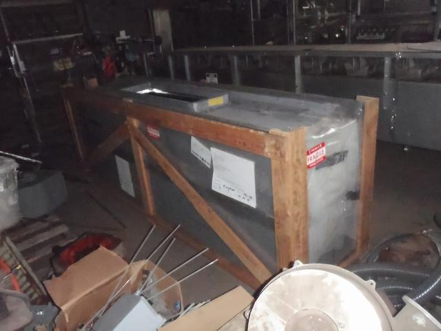 Image GAYLORD Exhaust Hood 361414