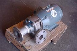 "Image 2.5"" x 2"" AURORA Stainless Steel Centrifugal Pump 361703"