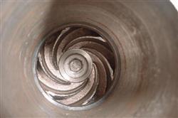 "Image 2.5"" x 2"" AURORA Stainless Steel Centrifugal Pump 361704"