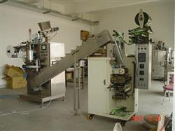 141625 - SNUS High Speed Packing Machine