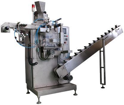 Image SNUS High Speed Packing Machine 363618