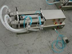 Image 2 Nozzle Liquid Filler, 100-1000ml 363832