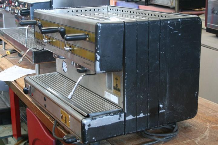 LA SAN MARCO 85FCS2 Leaver - 142061 For Sale Used